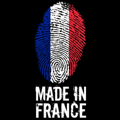 Made In France / France / République française
