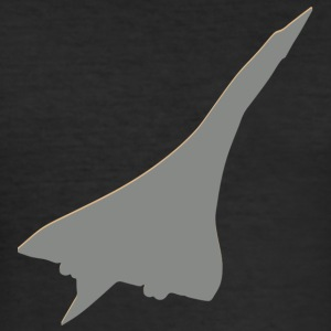 Concorde - Männer Slim Fit T-Shirt