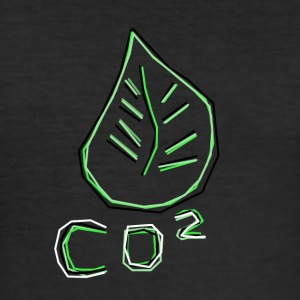 co2 - Men's Slim Fit T-Shirt