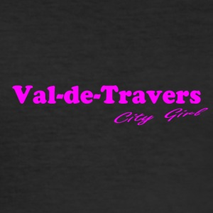 Val-de-Travers - slim fit T-shirt