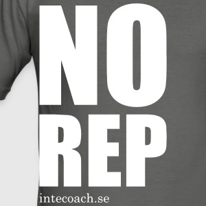 Ingen reb! - Herre Slim Fit T-Shirt