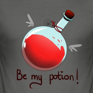 Be my potion - Men's Slim Fit T-Shirt