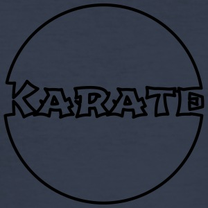 Karate Brand - slim fit T-shirt