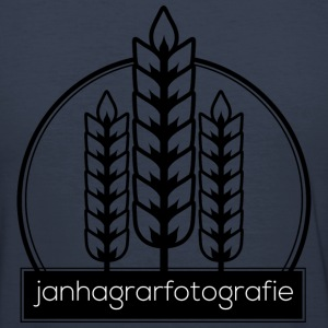 Jan H. agricultural Photography - Men's Slim Fit T-Shirt