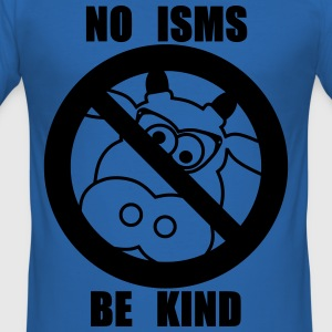 INGA ISMS - Slim Fit T-shirt herr