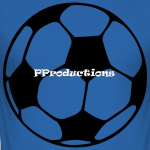 Prospers Productions - Men's Slim Fit T-Shirt
