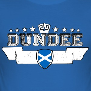 Dundee - slim fit T-shirt