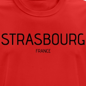 Strasbourg - Men's Breathable T-Shirt