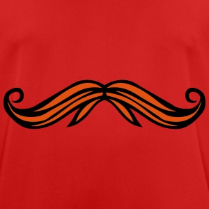 mustache papa pere papy 910 - Men's Breathable T-Shirt