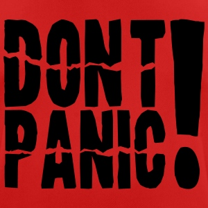 Do not panic - Men's Breathable T-Shirt