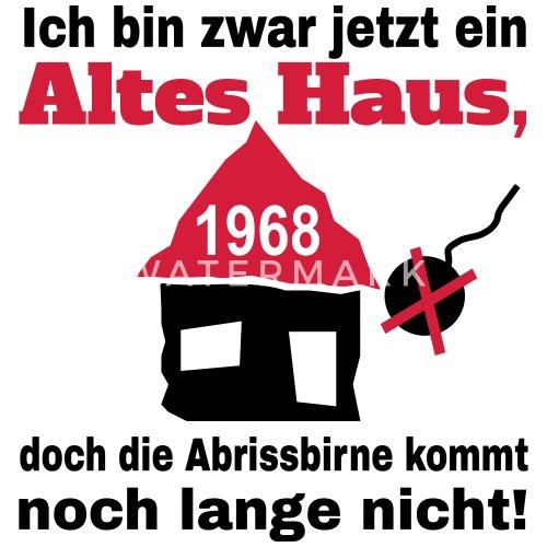 Lustige 1968 Geboren Geburtstag Baujahr Sprüche Von Bpetri Spreadshirt