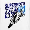 Supermoto - Men's Breathable T-Shirt