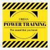 URBAN POWER TRAINING - T-shirt respirant Homme