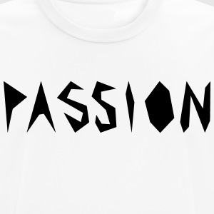 passion - T-shirt respirant Homme