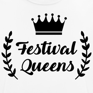 Festival Queens - Queen - Party - Festivals - Men's Breathable T-Shirt