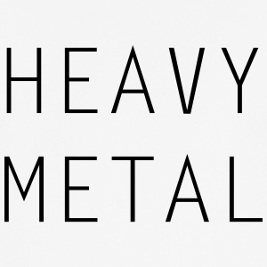 HEAVY METAL - Camiseta hombre transpirable