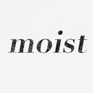 MOIST - Men's Breathable T-Shirt