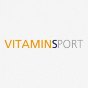 vitamin Sport - Men's Breathable T-Shirt