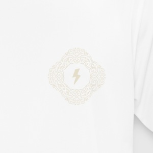 lightning - Men's Breathable T-Shirt