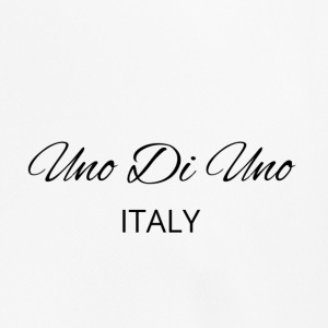 Uno Di Uno simple cotton t-shirt - Men's Breathable T-Shirt