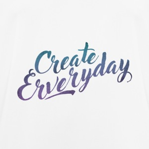Create Everyday - Men's Breathable T-Shirt