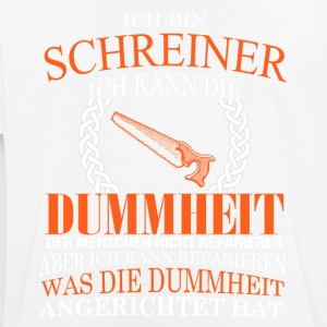 Soy Schreiner - Camiseta hombre transpirable