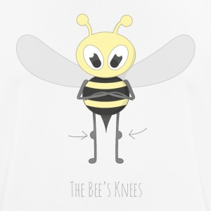 The Bees Knees - Men's Breathable T-Shirt
