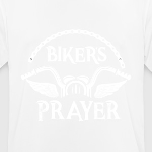 Biker - Men's Breathable T-Shirt