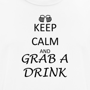 Grab a drink - Men's Breathable T-Shirt