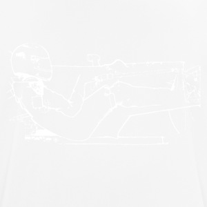 F1 Cockpit - Men's Breathable T-Shirt