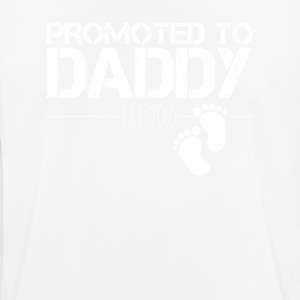Willing father - in 2018 - Men's Breathable T-Shirt