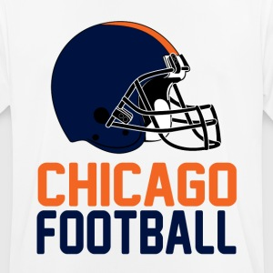 casco de Chicago - Camiseta hombre transpirable