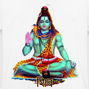 shiva - Men's Breathable T-Shirt