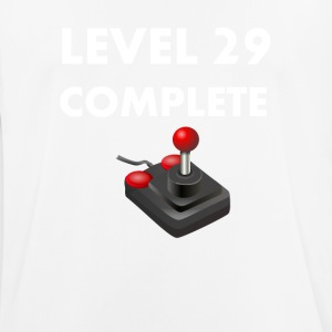 Level 29 Complete - 30th birthday - Men's Breathable T-Shirt