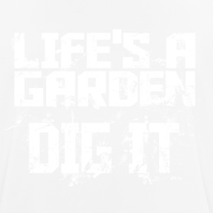 Gardener - Men's Breathable T-Shirt