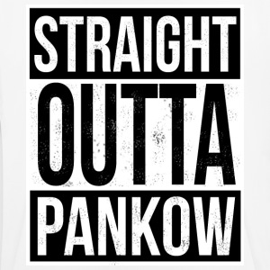 Straight Outta Pankow - T-shirt respirant Homme