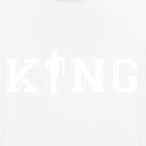 angel king - T-shirt respirant Homme