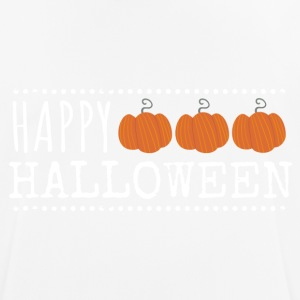 Happy Halloween - Camiseta hombre transpirable