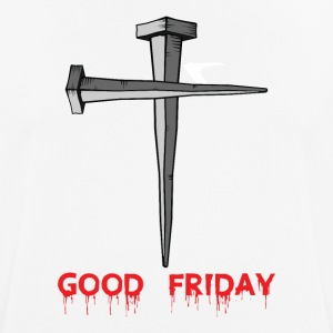 Good Friday - Friday - Men's Breathable T-Shirt