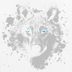 Wolf pack mystical - Men's Breathable T-Shirt