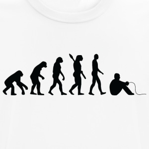 evolution GAMERSWARE B - Herre T-shirt svedtransporterende