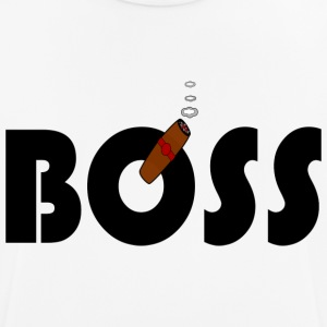boss - Men's Breathable T-Shirt