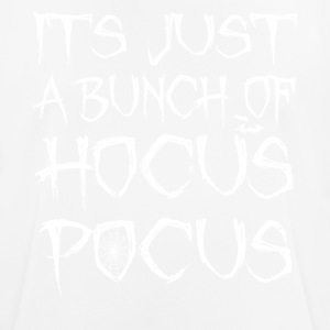 Its Just A Bunch Of Hocus Pocus Halloween Spider - Men's Breathable T-Shirt