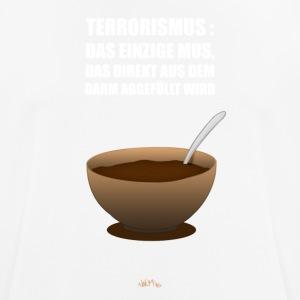 Terrorism - Men's Breathable T-Shirt