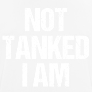 Not Tanked - Men's Breathable T-Shirt