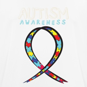 Autism Awareness 2018 Autism Acceptance Shirt - Men's Breathable T-Shirt