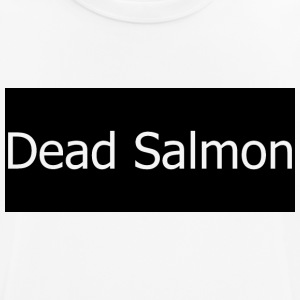 Dead Salmon - Men's Breathable T-Shirt