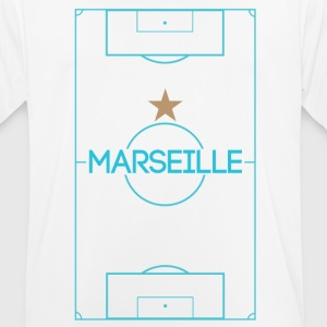 Marseille ground - Men's Breathable T-Shirt