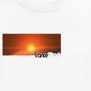 Definitie van Trance Family - Trance Attack Edition - mannen T-shirt ademend