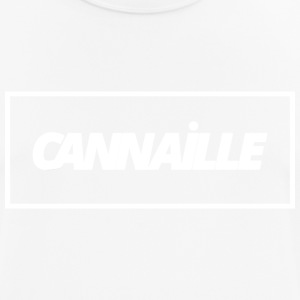 Cannaille - T-shirt respirant Homme
